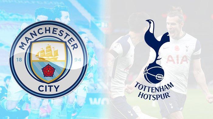 Man City vs Tottenham di Liga Inggris, Alarm Bahaya Jose Mourinho, Tuan Rumah Bisa Menang Mudah