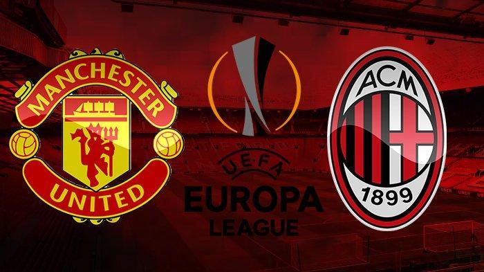 Imbang Lawan Manchester United, AC Milan Optimis Menang di San Siro, Solskjaer Kecewa Gol Akhir Laga