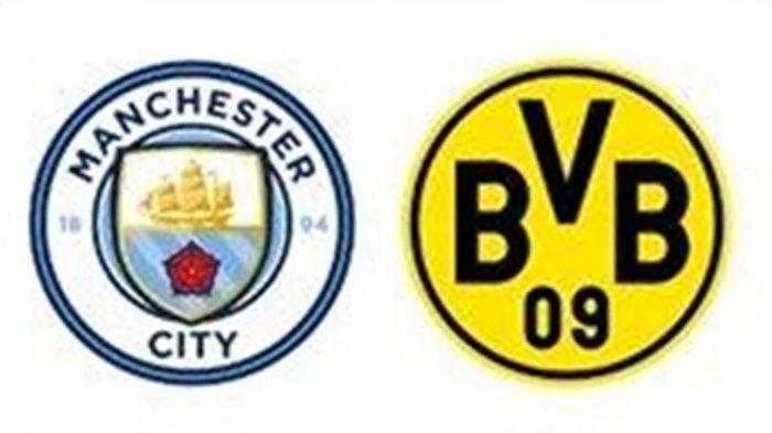 SERU! Liga Champions Malam ini, Manchester City vs Dortmund, Pembuktian Erling Haaland ke Guardiola
