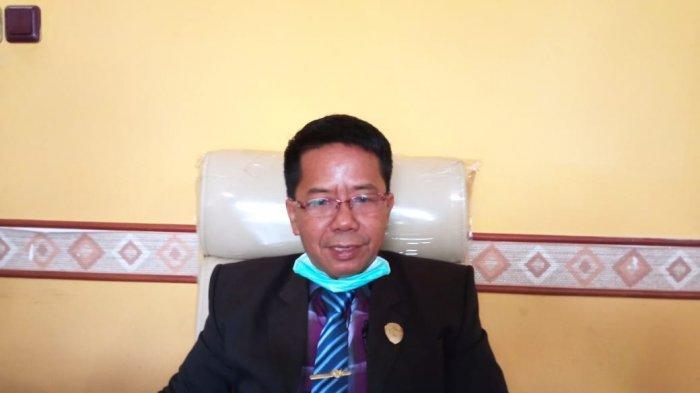 Selain Pangan, Anggota DPRD Bulungan Mansyah Minta Syarwani-Ingkong Ala Juga Perhatikan Nelayan