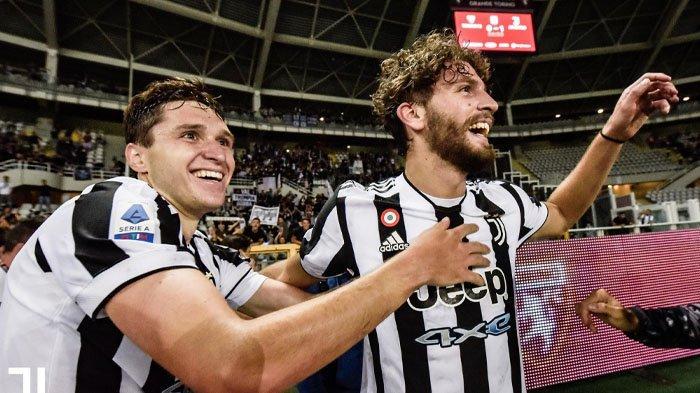 Gol Tunggal Manuel Locatelli Antar Juventus Pecundangi Torino dalam Derby della Mole di Liga Italia