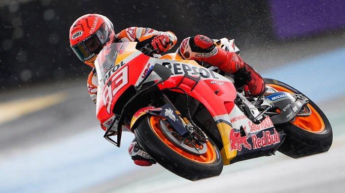 Jelang MotoGP Jerman 2021, Fabio Quartararo Waspada Ancaman Marc Marquez, Raja Sirkuit Sachsenring
