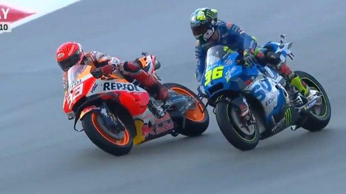 Live di Fox Sports 2, Ini Jadwal Kualifikasi MotoGP Austria 2021, Iker Lecuona Tercepat saat Latihan