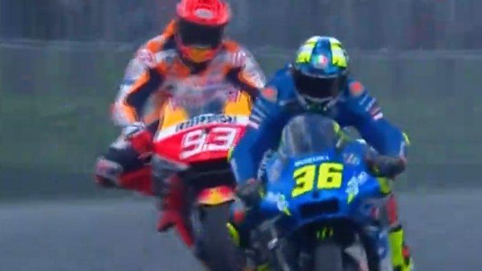 Cara Nonton Live Streaming MotoGP Spanyol 2021 di Fox Sports via Vidio.com, Simak Linknya