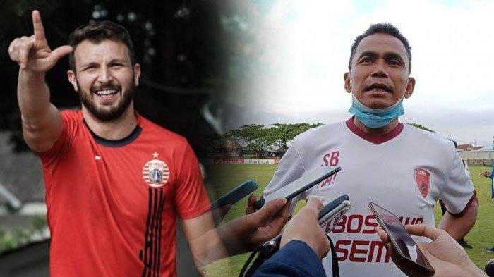 BIG MATCH PSM vs Persija di Piala Menpora, Eks Juventus Absen Bela Macan Kemayoran, Reaksi Juku Eja