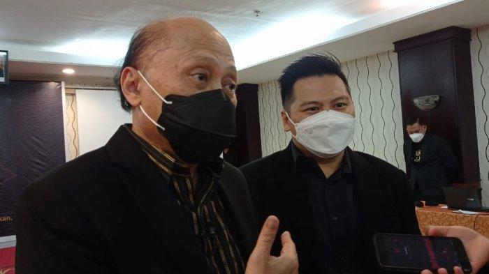 Berkunjung ke Kota Tarakan, Ini Tips Sukses Bagi Milenial di Masa Pandemi Covid-19 Ala Mario Teguh