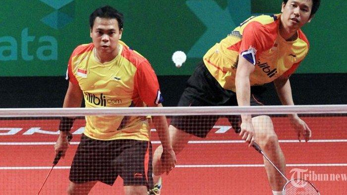 Bulu Tangkis Indonesia Berduka, Markis Kido Meninggal Dunia, Pernah Raih Medali Emas Olimpiade 2008