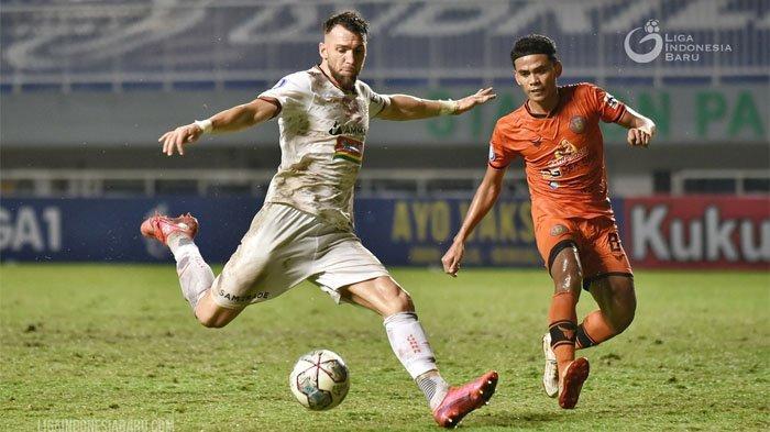 Big Match Liga 1 2021, Persija vs Arema FC, Bos Macan Kemayoran Ungkit Kelemahan Marko Simic Cs