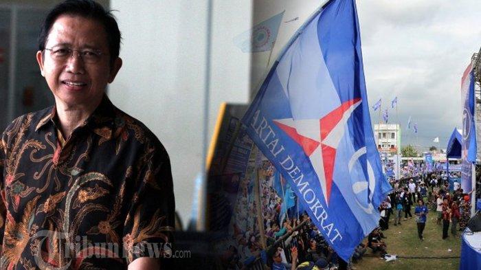 Reaksi Tak Terduga Marzuki Alie usai Pemerintah Tolak KLB Partai Demokrat Kubu Moeldoko, Siap Kalah