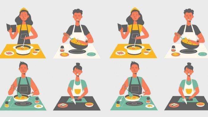 5 Zodiak yang Paling Jago Memasak: Capricorn Suka Masak Makanan Rumit, Libra Suka Kuliner
