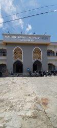 Masjid Agung Al-Mujahidin Nunukan akan Menyembelih 8 Ekor Sapi Kurban, Dibagikan ke 1.000 Mustahik