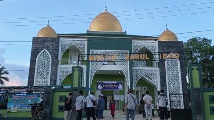 Idul Adha 2021, Pemkab Tana Tidung Distribusikan 15 Ekor Hewan Kurban, Berikut Daftar Masjidnya
