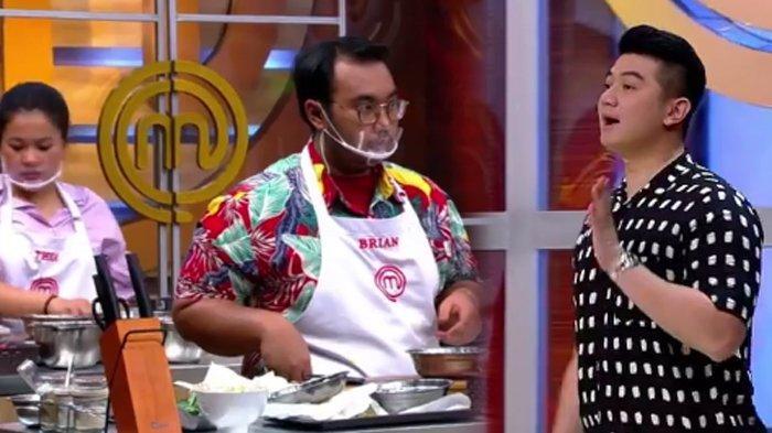 Live Streaming MasterChef Indonesia Season 8, Chef Arnold Kembali, Tayang di RCTI Pukul 17.00 WITA