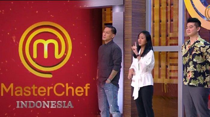 Live Streaming MasterChef Indonesia Season 8 Episode 14, Tanpa La Ode dan Thea Tayang Sekarang