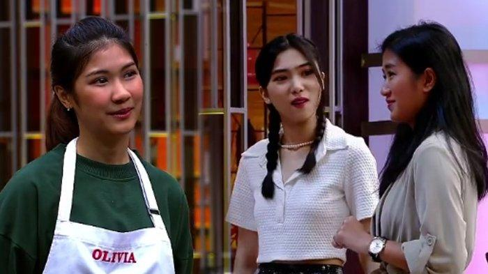 Live Streaming MasterChef Indonesia Season 8 Episode 16, Ada Isyana dan Tiga Juara, Tayang di RCTI