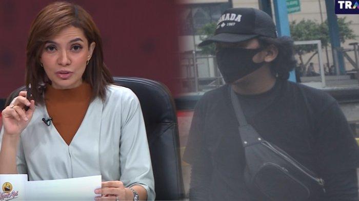 Haris Azhar Temukan Kejanggalan di Mata Najwa, Ragukan Analisa BIN soal Pembakaran Halte Sarinah