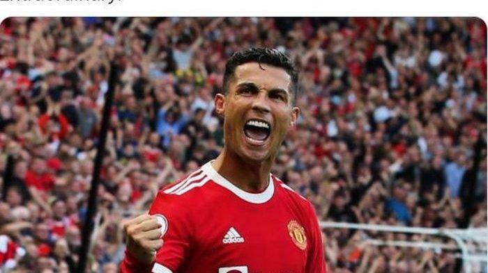 2 Gol Cristiano Ronaldo Buat Legenda Arsenal Jilat Ludah Sendiri, Paul Merson: Benar-benar Fenomenal