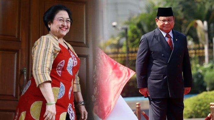 Survei Terbaru LKPI, PDIP Besutan Megawati Unggul, Bagaimana Nasib Partai Gerindra Pimpinan Prabowo?