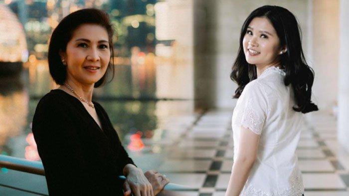 Ibu Felicia Tissue Berang, Meilia Lau Singgung Laki-laki Pengecut: Muka Pas-pasan Aja Belagu