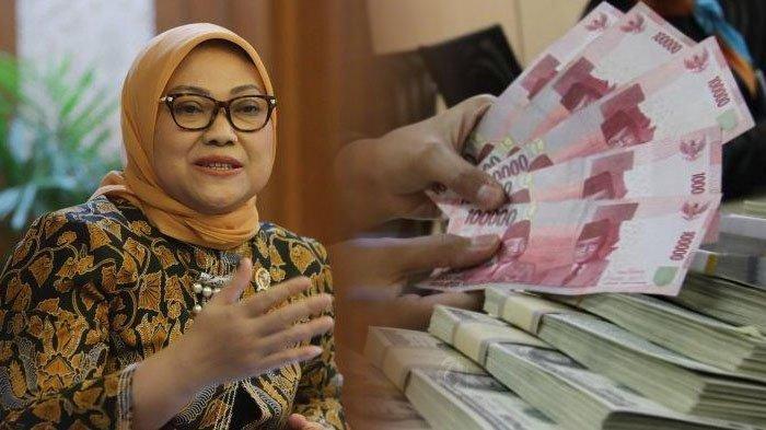 Kabar Baik Bagi Pekerja, Menaker Ida Fauziyah Beri Perintah ke Pengusaha, Singgung Soal THR