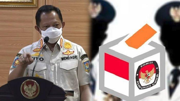Tito Karnavian Cium Aroma Tak Netral Penyelenggara Pilkada, Sebut Ada Calon yang Pasang Orang di KPU