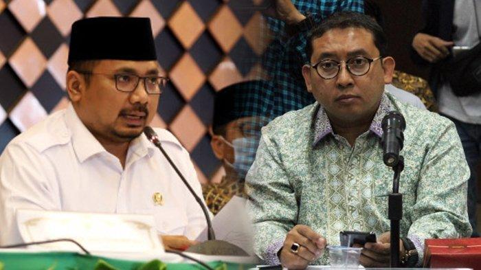 Fadli Zon Ikut Sindir Gus Yaqut Soal Ibadah Haji saat Menteri Agama Trending Topic di Twitter