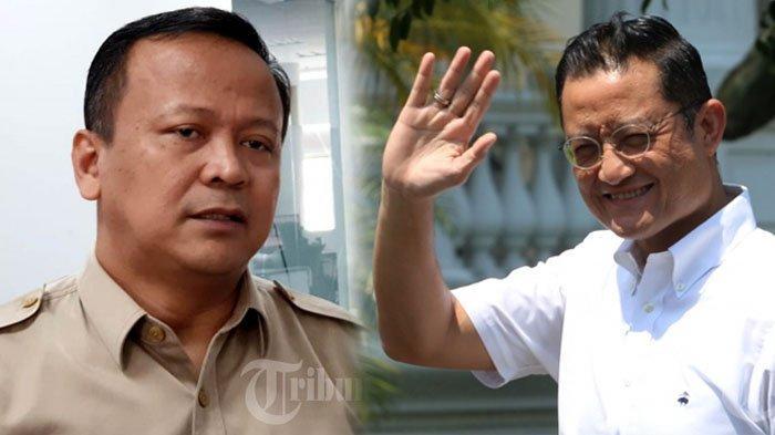 Menteri Asal Gerindra dan PDIP Tersandung Korupsi, Politisi PPP Usulkan Reshuffle, Reaksi Istana ?
