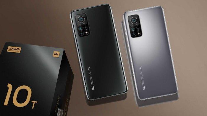 Poco M3 Pro 5G Dibanderol Rp 2 Jutaan, Simak Daftar Harga HP Xiaomi Terbaru Bulan Juli 2021
