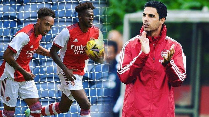 Terpuruk di Zona Degradasi Liga Inggris, Eks Pelatih Arsenal Angkat Suara, Arsene Wenger Kecewa?