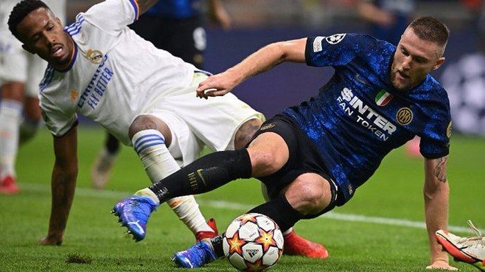 Kalah dari Real Madrid di Liga Champions, Inter Milan Mestinya Bersyukur, Inzaghi Kian Percaya Diri