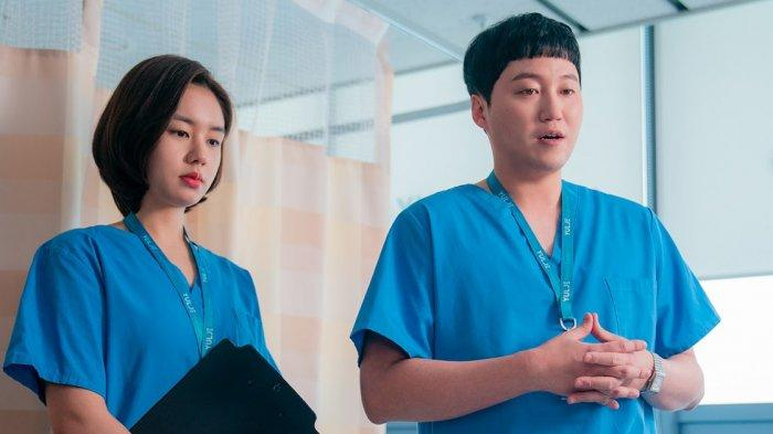 Sinopsis Episode 11 Hospital Playlist 2 Kamis Malam Ini, Min Ha dan Seok Hyeong Kencan