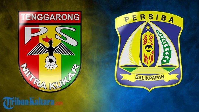 Mitra Kukar dan Persiba Gabung di Grup D Liga 2, Main di Markas Kalteng Putra 26 September 2021
