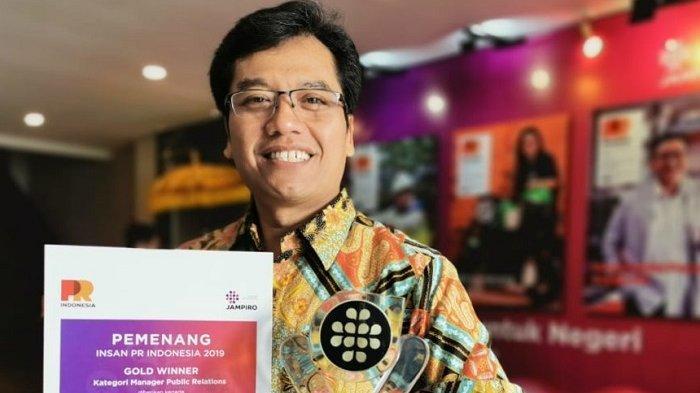 Berkat dan Kekuatan Indonesia Raya