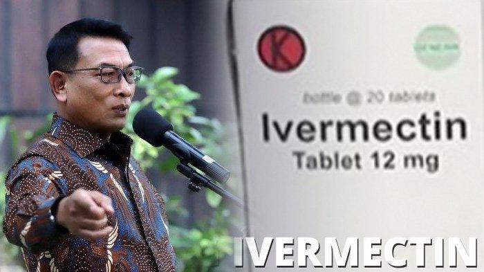 Moeldoko Marah Besar, Kehormatannya Ternoda saat ICW Tuding KSP Terkait dengan Produsen Ivermectin
