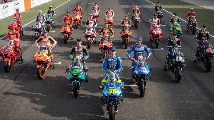 MotoGP Aragon 2021, Aleix Espargaro Mulai Menantang, Quartararo Terancam Gagal Pole Position
