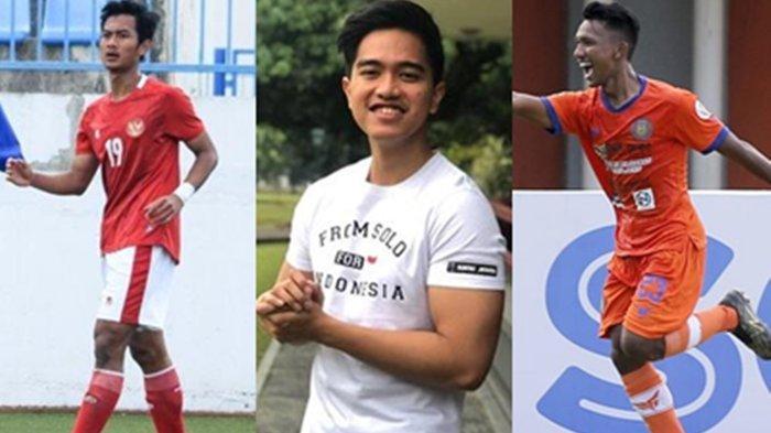 Tak Main-main, Bos Persis Solo Kaesang Boyong Top Skor Piala Menpora & Bintang Timnas ke Liga 2