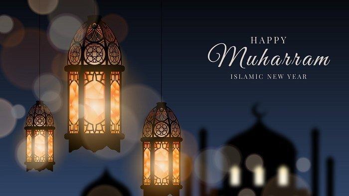 Link Twibbon Tahun Baru Islam 2021 atau 1 Muharram 1443 Hijriah, Bisa Dibagikan ke Media Sosial