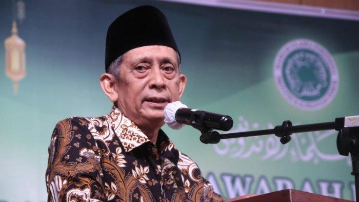 Masjid Besar Pemprov Kaltim Gelar Salat Ied, Ketua MUI Kaltim Ingatkan Bawa Sajadah Sendiri