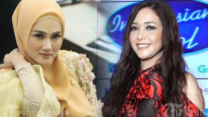 Maia Estianty Singgung Mulan Jameela, Juri Indonesian Idol ini Akui Istri Ahmad Dhani Profesional