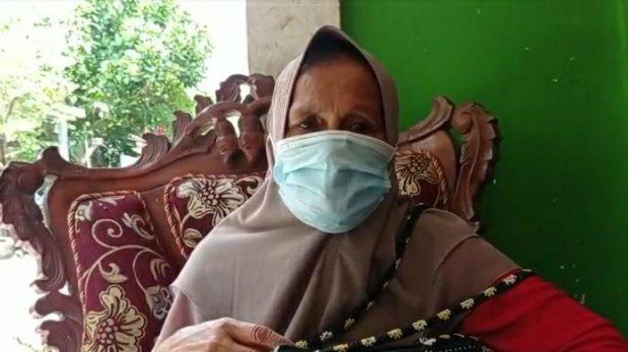 Soal Motif Kebakaran di Tarakan, Ketua RT 13 Munirah Ogah Berspekulasi: Biar Polisi yang Tentukan