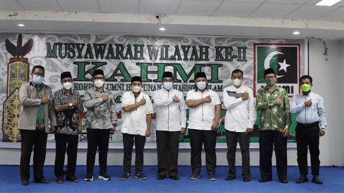 KAHMI Diharapkan Berkontribusi untuk Pembangunan Kalimantan Utara