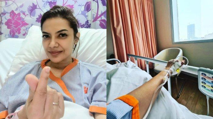 Alami Gangguan Usus, Ini 10 Kegiatan Berfaedah Najwa Shihab Saat Rawat Inap di Rumah Sakit