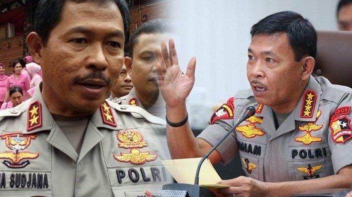 Copot Jenderal Lingkaran Jokowi, Kapolri Idham Azis Terbitkan Telegram Rahasia Libatkan Listyo Sigit