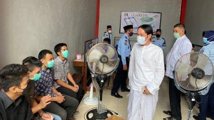 5.778 Napi di Wilayah Kemenkum HAM Kaltimtara Dapat Remisi Idul Fitri, 22 Orang Langsung Bebas