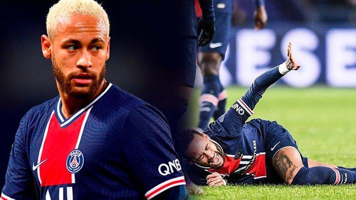 Hasil PSG vs Lyon di Ligue 1, Kalah di Kandang Sendiri, Raksasa Prancis Kehilangan Neymar