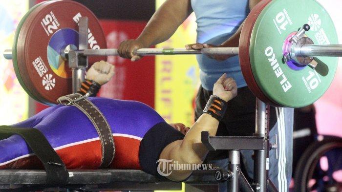 Update Perolehan Medali Paralimpiade Tokyo 2020: Ni Nengah Sumbang Perak, Indonesia Peringkat ke-21