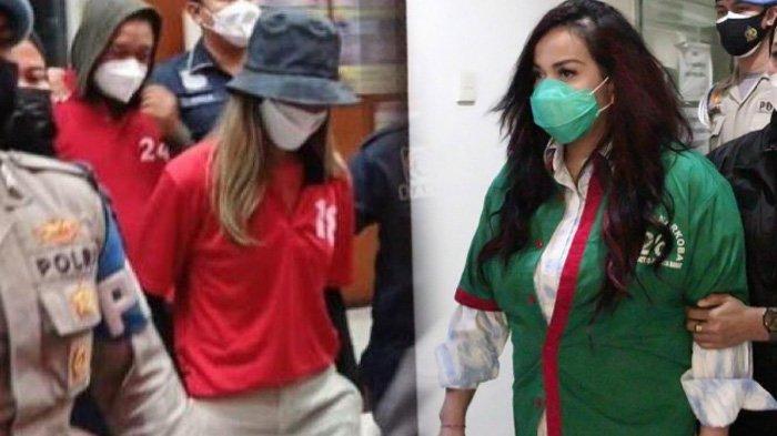 Beda dengan Nia Ramadhani saat Terjerat Narkoba, Jennifer Jill Tak Lagi Jalani Rehabilitasi