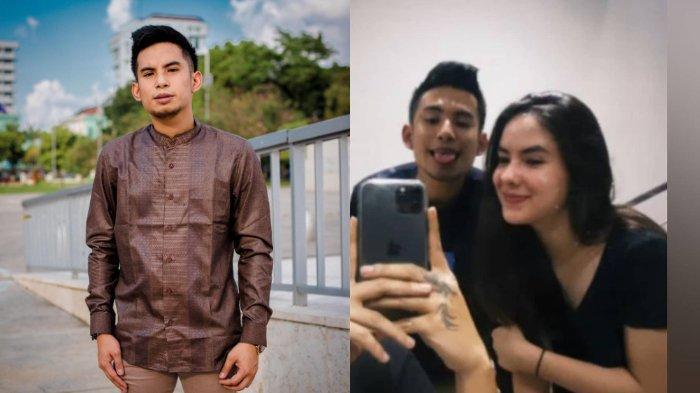 Pamer Foto Bareng, Mantan Suami Rachel Venya Pacari Steffi Zamora?