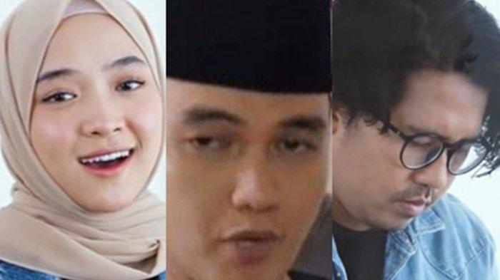 Pernah Berencana Menikahi Nissa Sabyan, Aldi Taher Kini Berulah Lagi, Padahal Istrinya Sedang Hamil