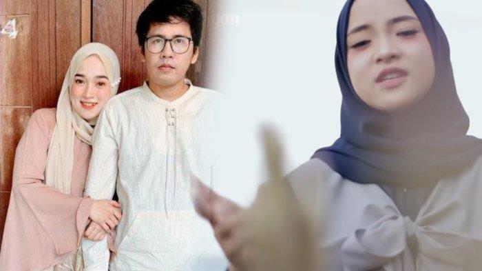 Singgung Kamar Hotel Spesial di Balik  Perselingkuhan Nissa Sabyan dan Ayus, Eks Personel Bereaksi
